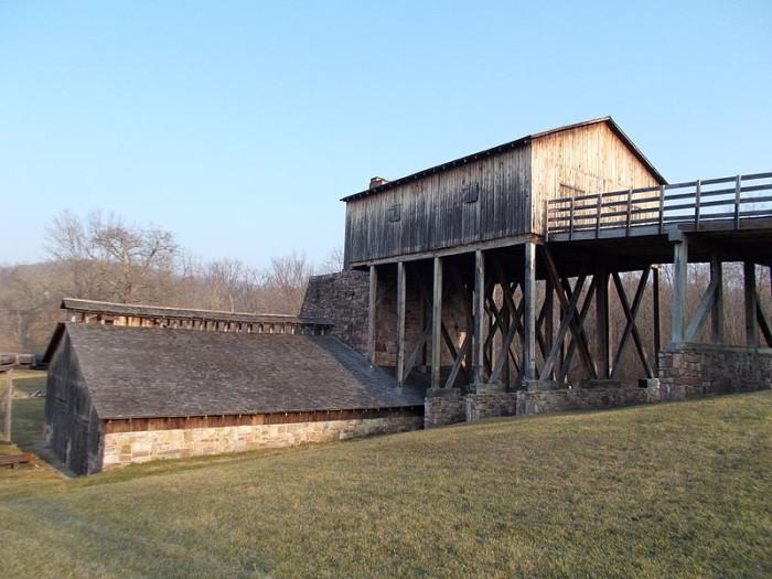 9. Curtin Village