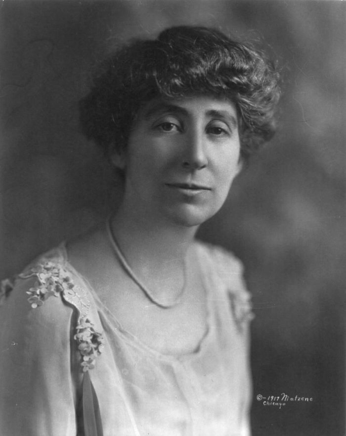 3. Montana was the first state to elect a woman to Congress.