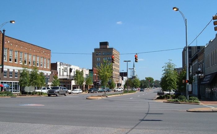 3. Tuscaloosa