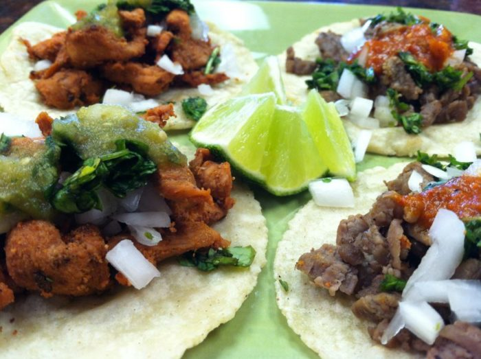 Best Mexican Food Jacksonville Nc