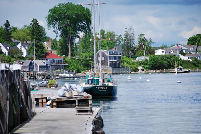 14. Castine, Maine