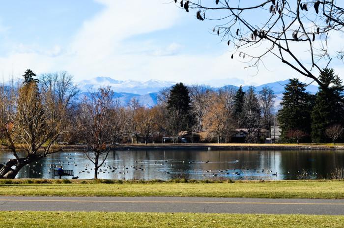 5. Washington Park