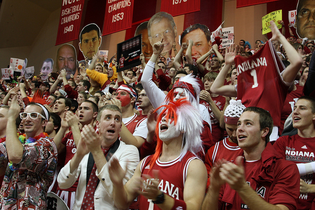 3. The IU Fan