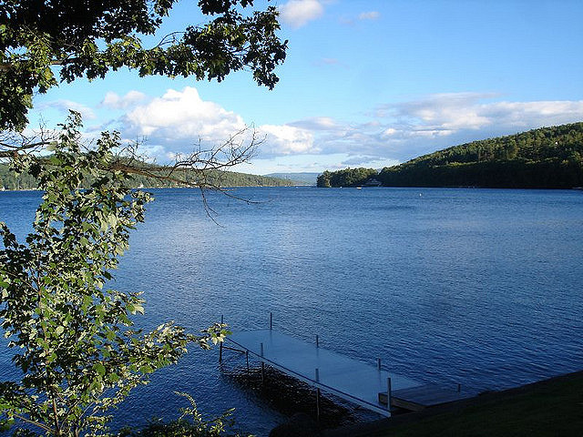 1. Lakes
