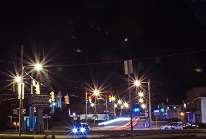 8. Martinsville
