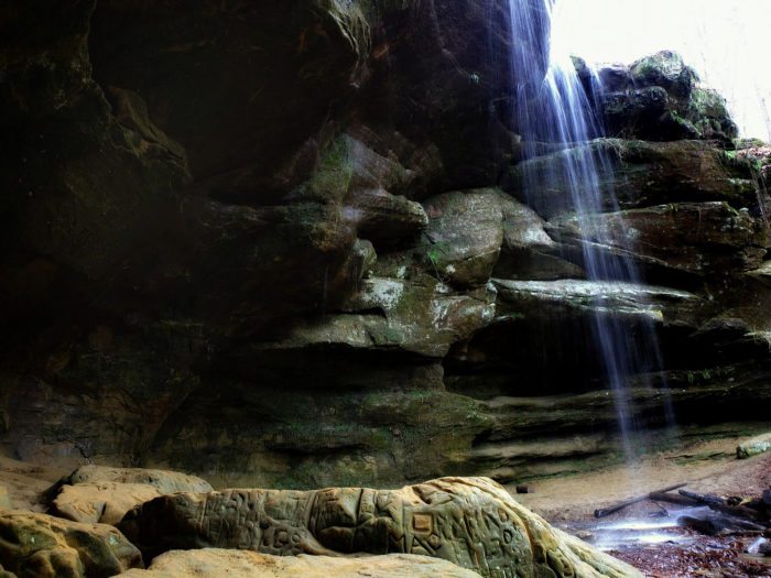 7. Mohican-Memorial State Forest (Ashland County)