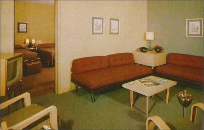5. The Skylark Motel in Springfield