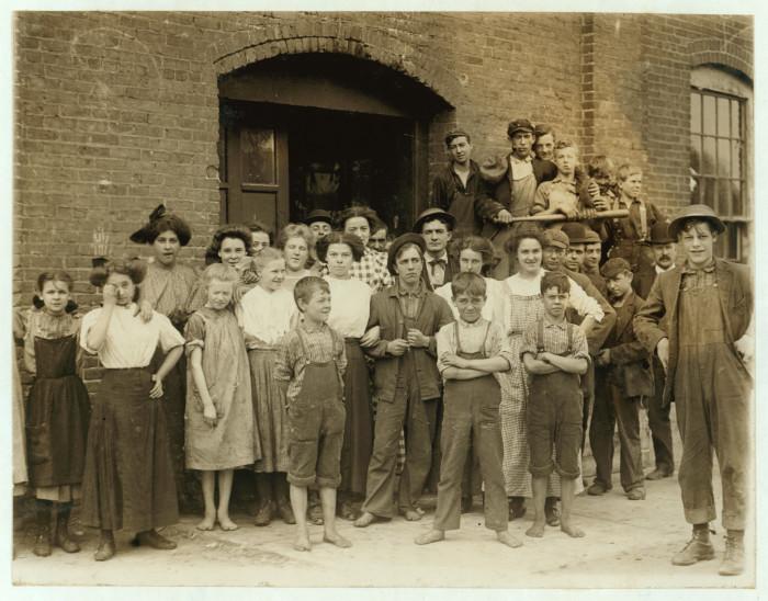 5.  Child Labor