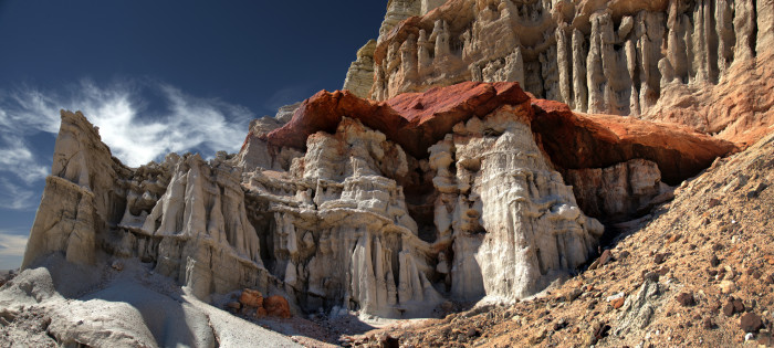 3. Red Rock Canyon, Nevada
