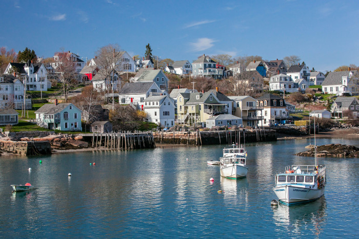 11 perfectly picturesque small towns in maine stonington hancock county sciox Gallery