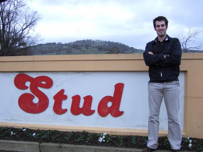 7. Studley (Population: Zip)