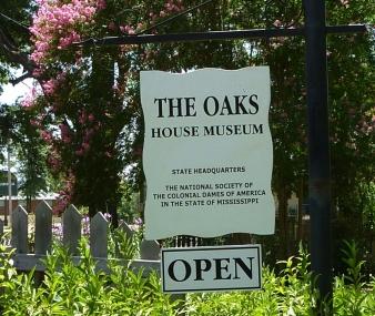 9. Take a peek inside one of Jackson's oldest homes.