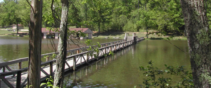 9. Cub Lake - 4 miles