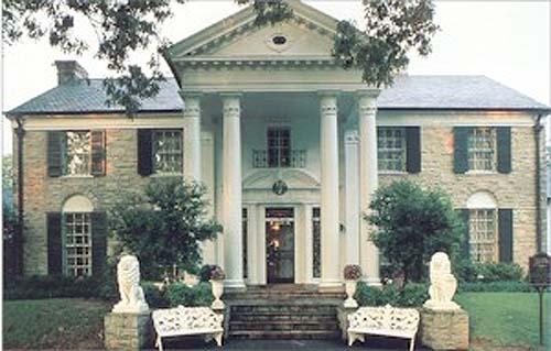 12 Historic Tennessee Landmarks