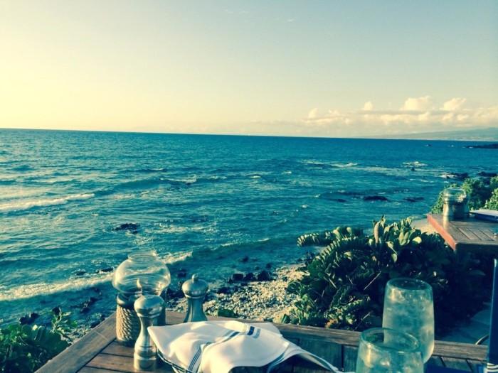 15 Incredible Waterfront Restaurants In Hawaii