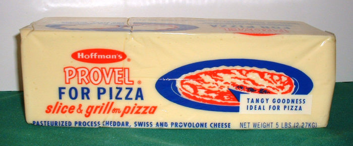9.Chicago and New York aren't the only ones with their own style of pizza.