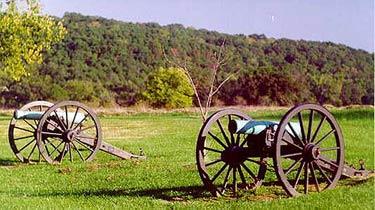 9.Wilson's Creek National Battlefield, Republic