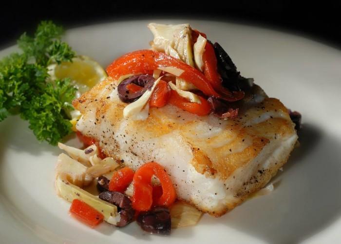 9.3. Domenicos Italian Restaurant & Catering, Jefferson City