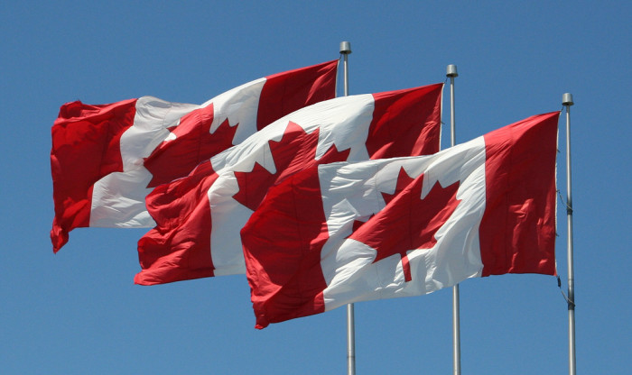 5.	There are so many Canadians…  are we a part of Canada?