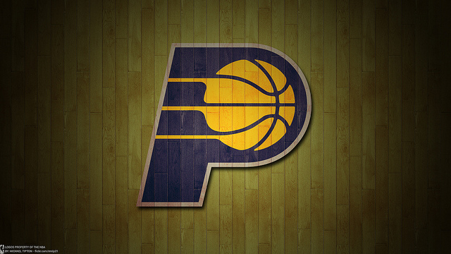 2. The Pacers