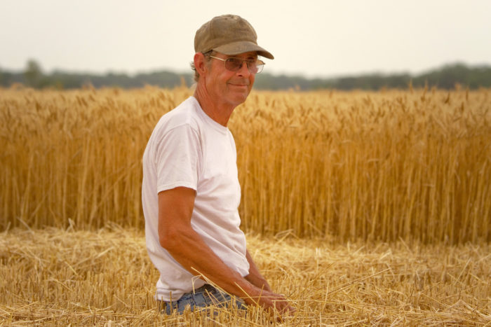 """4. """"Everyone here is exactly the same."""" (Too agriculturally savvy..."""