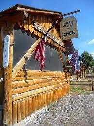 4. Buffalo Valley Cafe