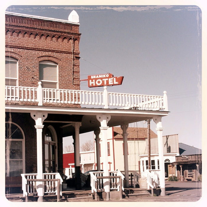 6. We love our ghosts. In fact, Oregon has more ghost towns than any other state in the country.
