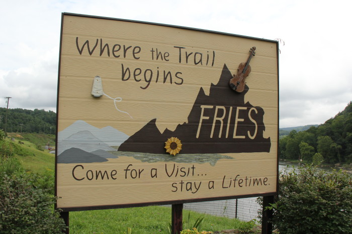 7. Fries