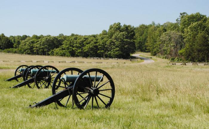 Bonus: Cannons!