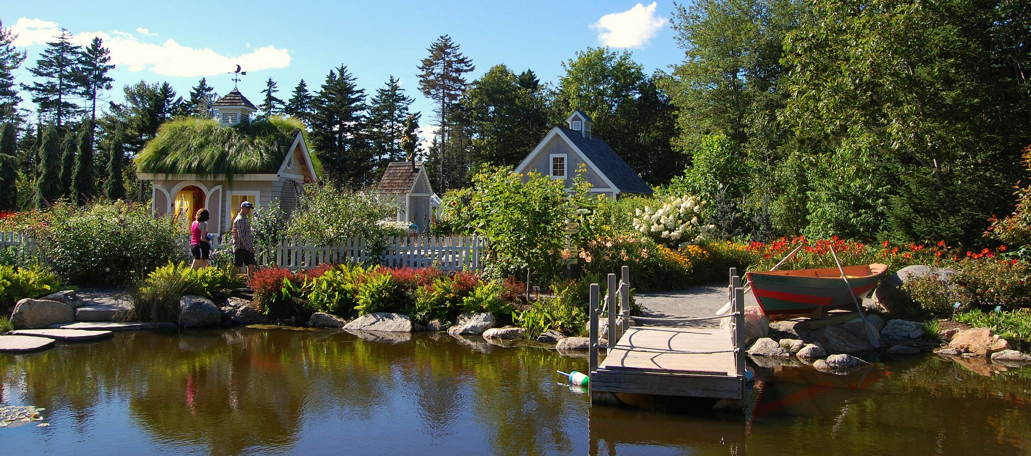 15 things to do in maine this summer