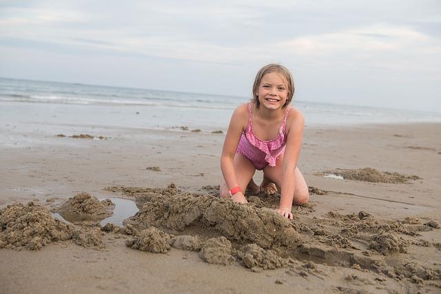 5. But I also cherish my memories on the New Hampshire seacoast.