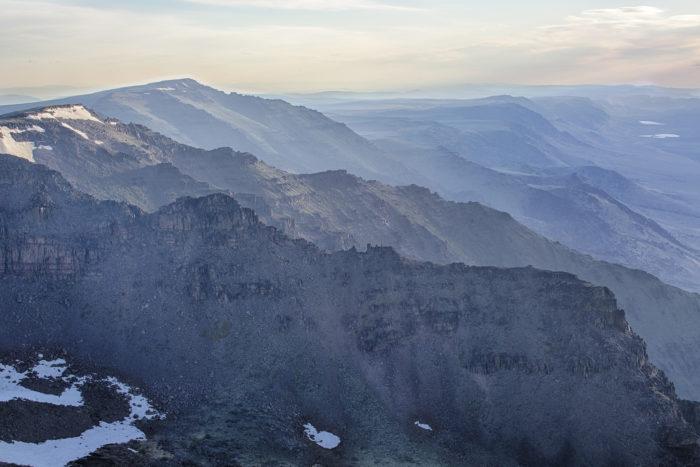 14. The Steens Mountain Wilderness