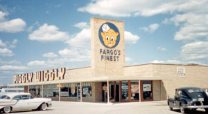 These 10 Photos Of North Dakota In The 1950s Are Mesmerizing
