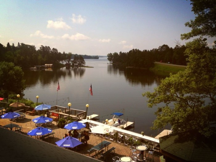 13. Moonlite Bay Family Restaurant & Bar, Crosslake
