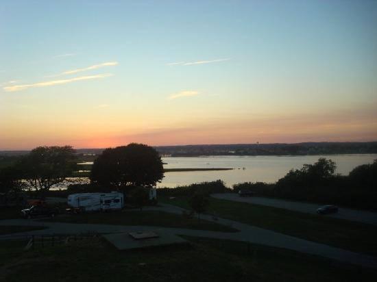 9. Fishermen's Memorial State Park, Narragansett