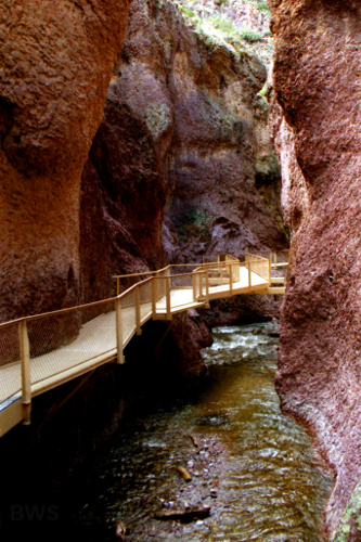 10 Towns In New Mexico With The Best Scenery