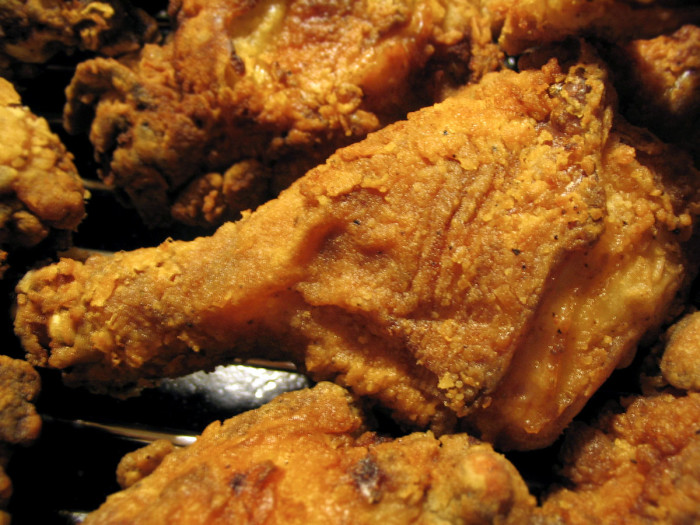 """8. """"When it comes to eating, many of us can live without fried foods."""""""