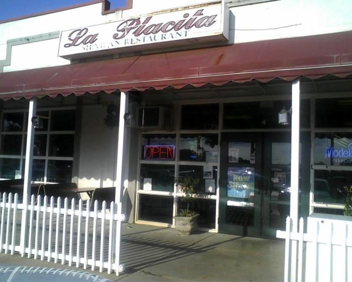 5. La Placita Mexican Grill - Madison, AL