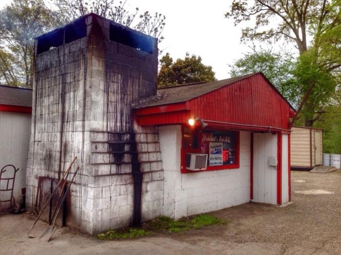11. Archibald's BBQ - Northport, AL