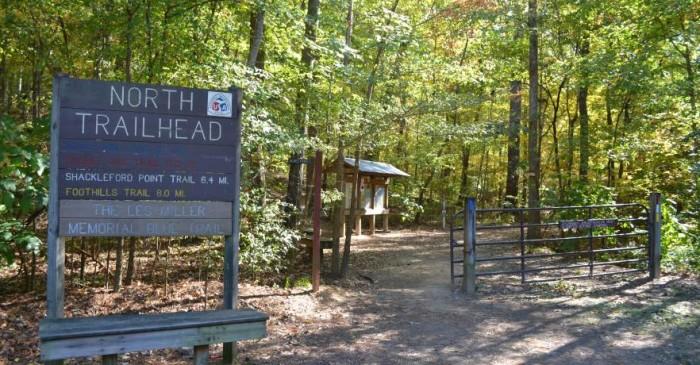 10. Alabama has many wonderful state parks.