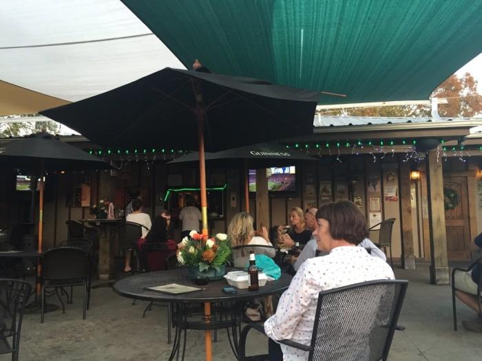 9. McSharry's Irish Pub - Fairhope, AL