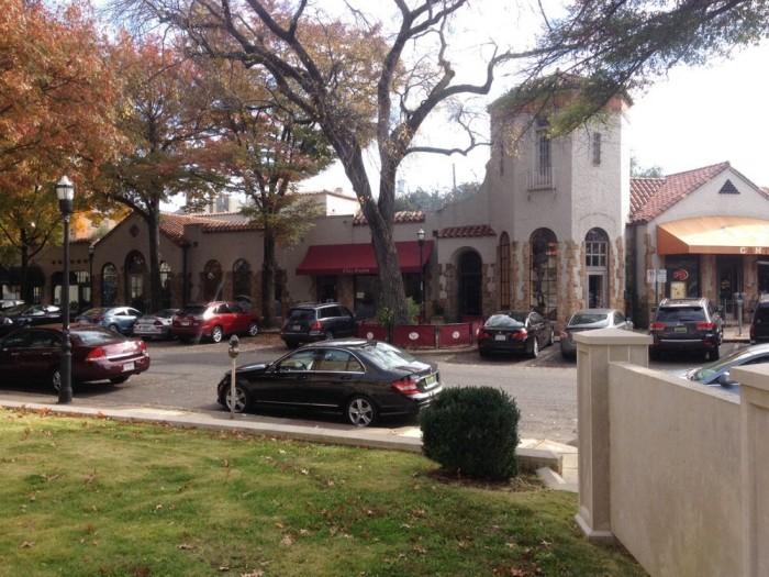 1. Chez Fonfon - Birmingham, AL