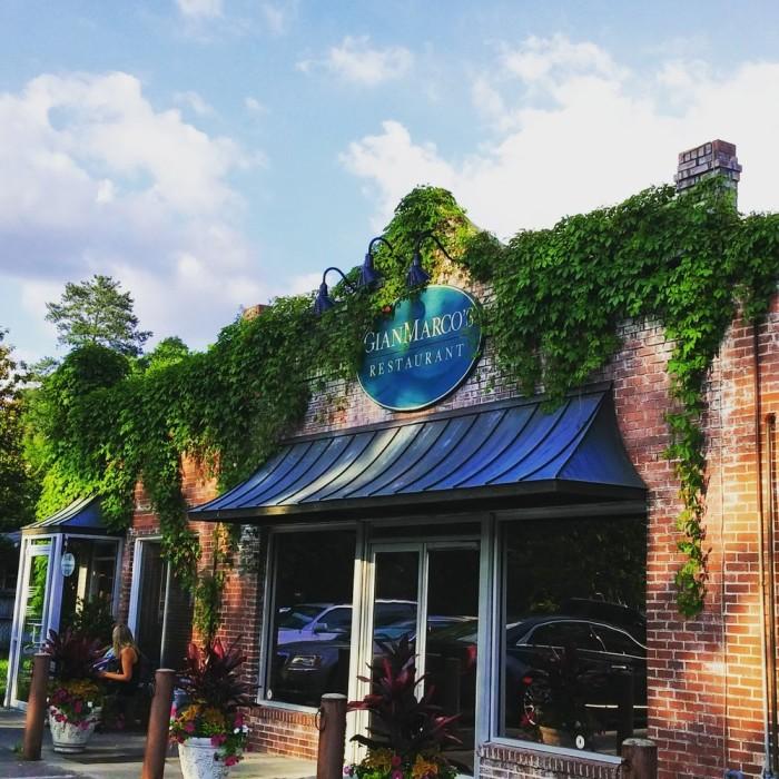 7. GianMarco's Restaurant - Birmingham, AL