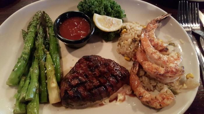 AL Lived Restaurant 5.5