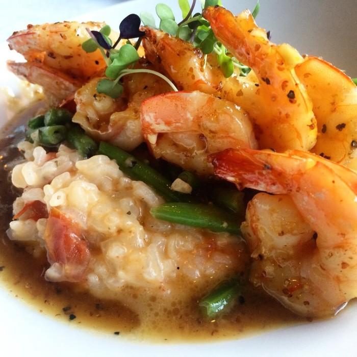 AL Lived Restaurant 9.9