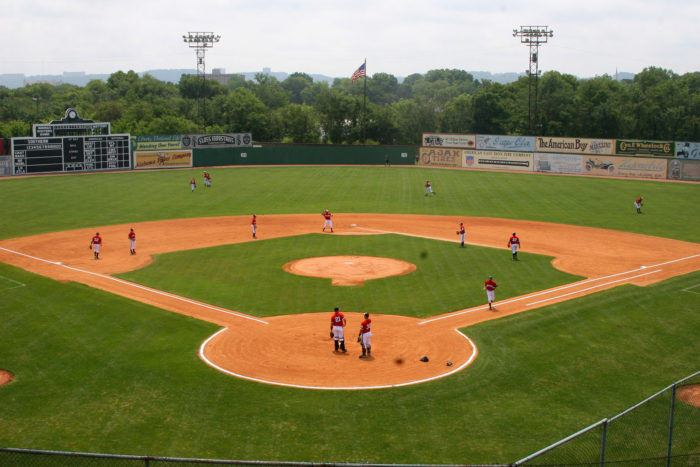 6. When it comes to sports, Alabama doesn't disappoint. Alabama is home to the #1 college football team, Talladega Superspeedway, and to Rickwood Field - America's oldest baseball field.