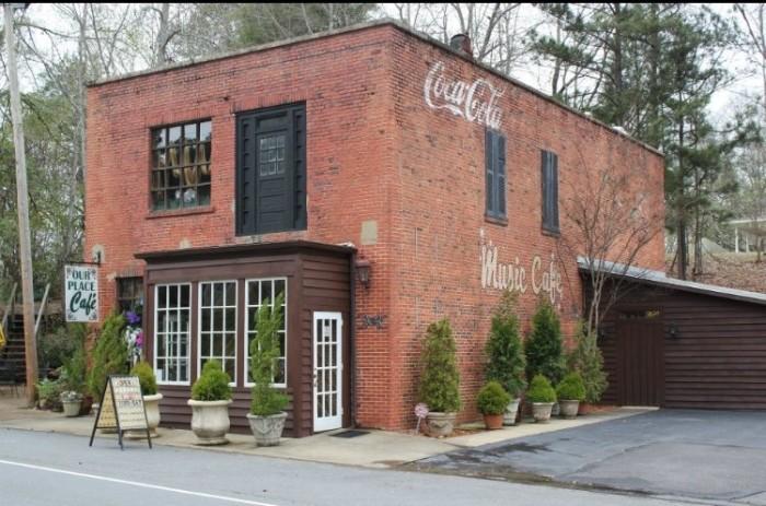 AL Small Town Restaurants 10.10
