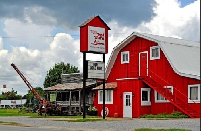 AL Small Town Restaurants 12.12