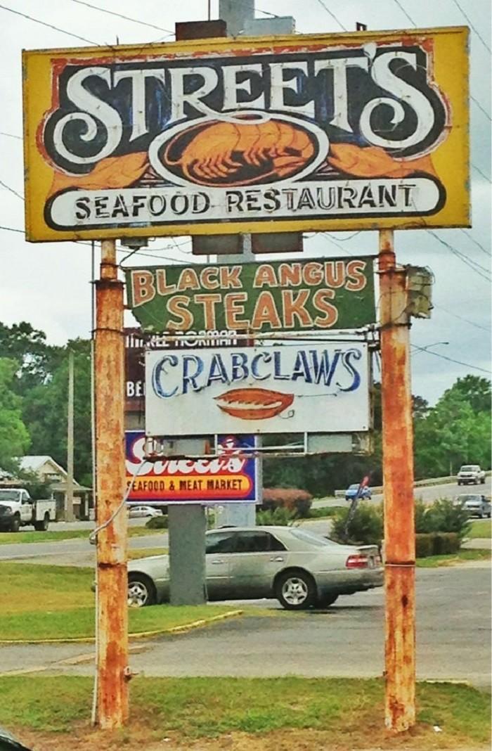 AL Small Town Restaurants 2.2