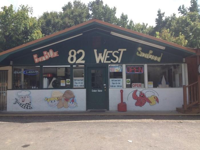 AL Small Town Restaurants 8.8